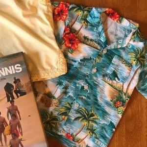 Vintage Island Shirt