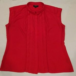 Jason Wu (for Target) sleeveless button blouse