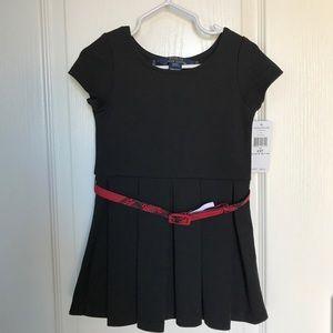 🌟Sale🌟 Ralph Lauren Belted Dress