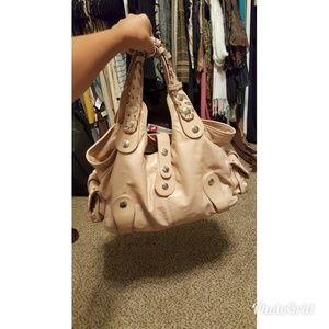 Authentic Chloe Silverado bag