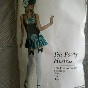 Other - Tea party hostess costume