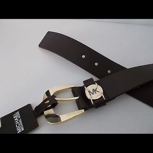 BRAND NEW Michael Kors Women's Belt MK
