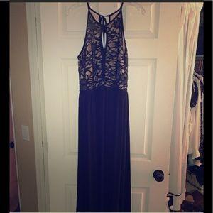 Formal dress by Night Way