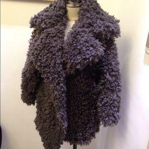 Jackets & Blazers - New Faux coat Free Size