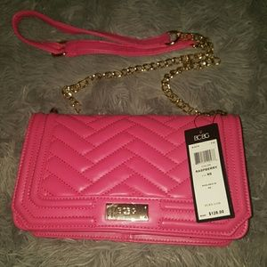 🆕 BCBG Crossbody Purse