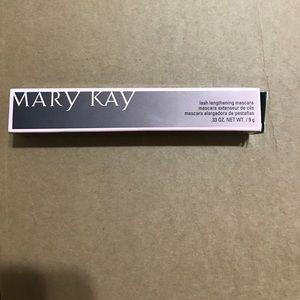 Lash lengenthing mascara Mary Kay : black