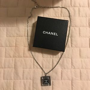 Authentic Chanel Necklace- Rare!!!