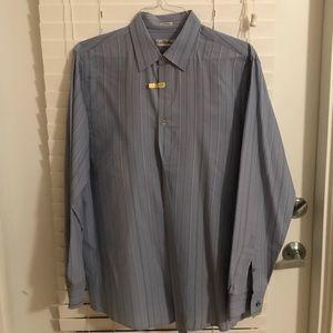 Calvin Klein (Large) Dress shirt