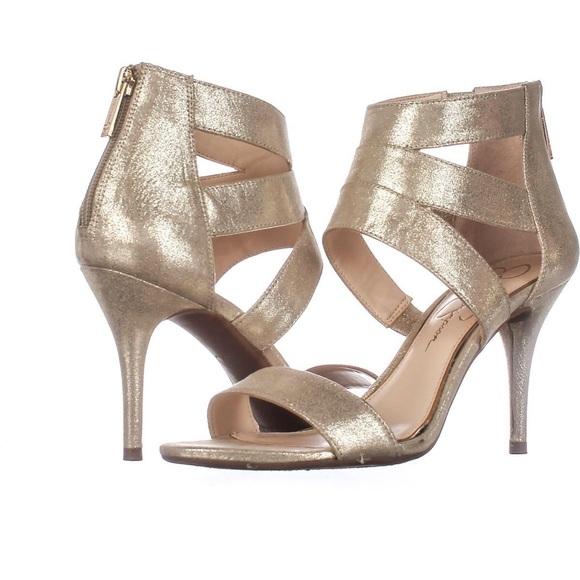 acc1ce45943 Jessica Simpson Shoes - Jessica Simpson Marlen dress sandal Size 6.5