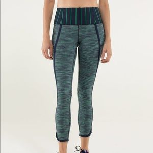 Lululemon Can't Stop Pants Size 4