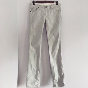 Rag and Bone Skinny Pants
