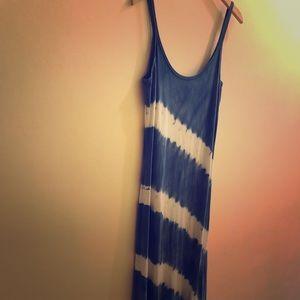Victoria's Secret Cloud dress - Moda International