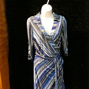Laundry by Shelli Segal Dress Size 2!