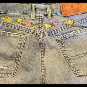 Lucky 🍀 Easy Rider Jeans