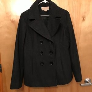 Michael Kors winter coat (mixed material blend)