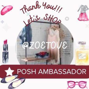 Jackets & Blazers - Yay!!! POSH AMBASSADOR 😘❤️😘❤️