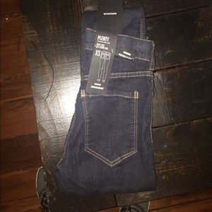 Dr. Denim