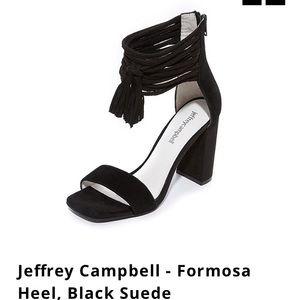 Jeffrey Campbell Formosa Heel