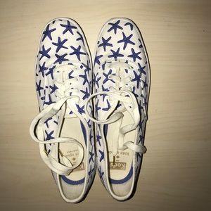 KSNY Keds Starfish Sneakers