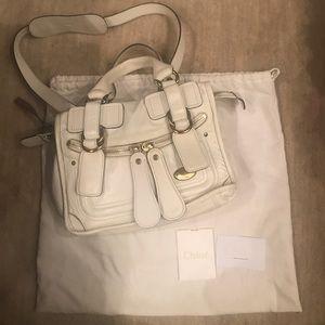 Beautiful Chloe shoulder bag