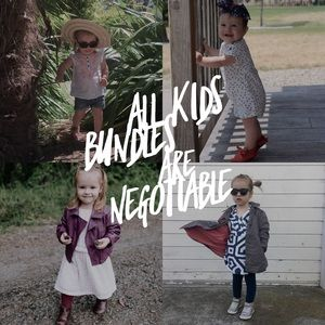 Other - Add Any Kids Items to a Bundle for a Discount