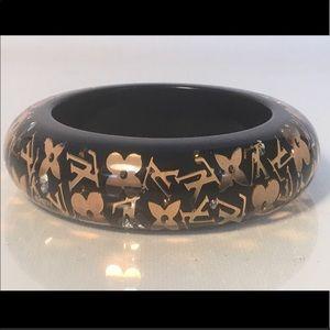 Louis Vuitton GM Noir Bracelet