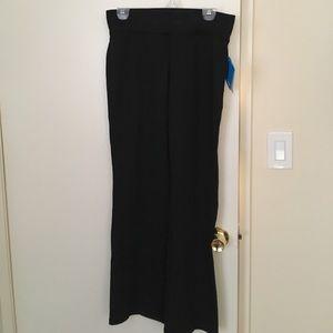 Columbia Sportswear fleece lined pants. NWT!