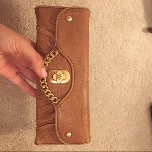 Faux Leather Juicy Couture Wallet