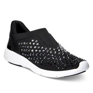 Michael Kors ACE slip-on sneakers/trainers 8.5US