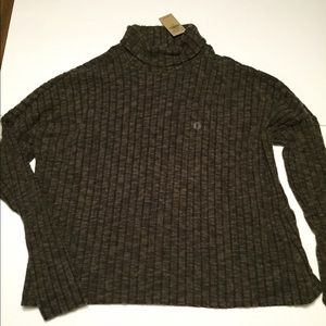 American Eagle Super Soft Turtleneck Size Small