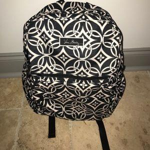 Vera Bradley Big Backpack