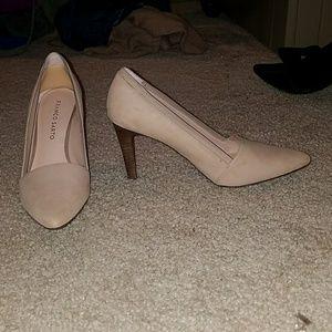 Franco Sarto professional heels