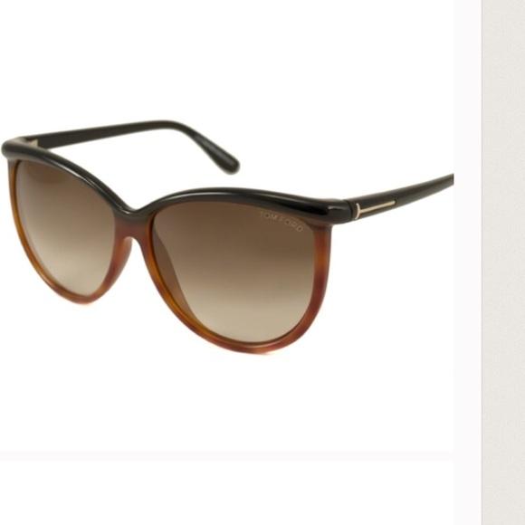 0747cda1e02 Tom Ford Josephine sunglasses