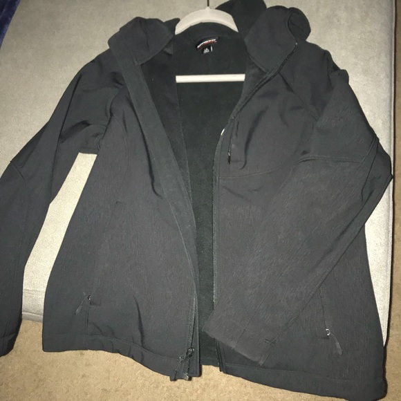 c2bca359c2e8 kirkland Jackets   Blazers - Black Jacket from Costco by Kirkland