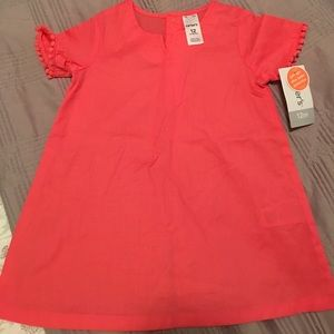 Carters bathing suit coverup or dress