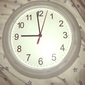 Other - Clock from IKEA