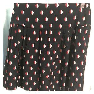 Madewell skirt worn once!