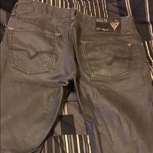 Guess Men Jeans!