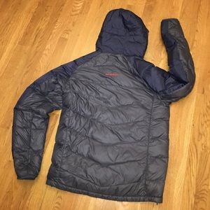 Mammut Men's Down Parka