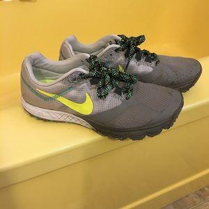 Nike Trail Hiking Shoes
