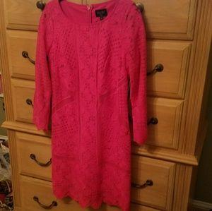 Laundry Bright & Beautiful Dress
