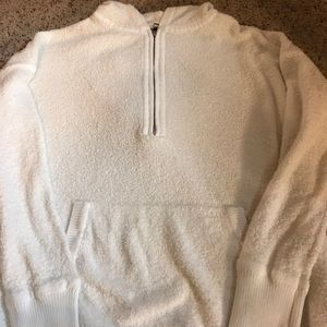 Banana Republic terry sweatshirt
