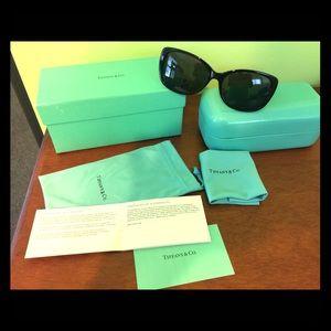Tiffany TF 4103 sunglasses