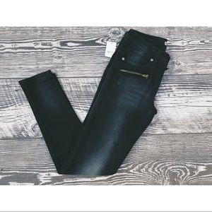 Jeans | black super skinny 💀🖤