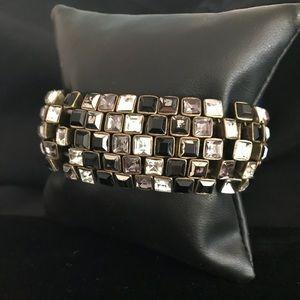 Chunky Thick Heavy Bracelet