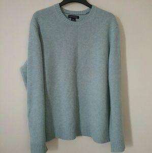 Banana Republic Luxury Winter Blend Sweater