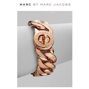 "Marc by Marc Jacobs ""Katie"" Turnlock Bracelet"