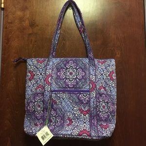 """Vera"" Vera Bradley travel bag"