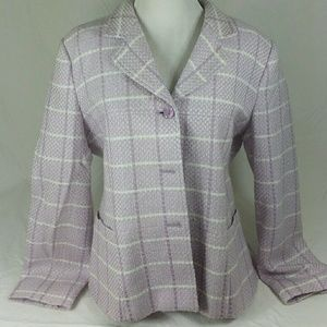 Sag Harbor Women's Blazer