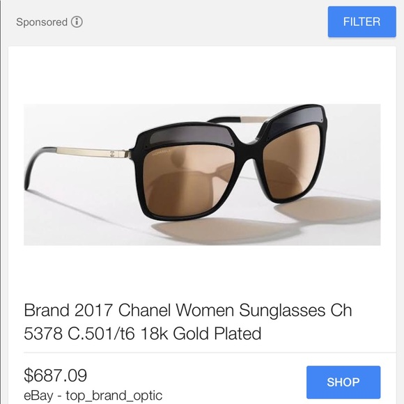 c7077e8e290 Chanel 5378 Authentic. Brand new with everything